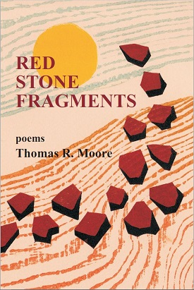 Red Stone Fragments