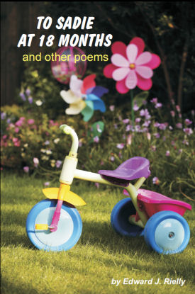 To Sadie at 18 Months and other poems